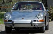 1966 Porsche 911 Sunroof Coupe! View 2