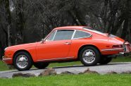 1968 Porsche 912 Coupe, Original Paint! View 6