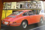 1968 Porsche 912 Coupe, Original Paint! View 85
