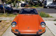 1969 Porsche 911T Survivor! View 2