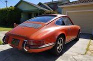 1969 Porsche 911T Survivor! View 5