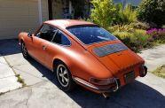 1969 Porsche 911T Survivor! View 7