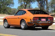 1972 Datsun 240Z View 4