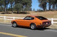 1972 Datsun 240Z View 14