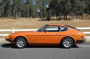 1972 Datsun 240Z View 7