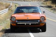 1972 Datsun 240Z View 19