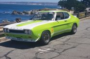 1973 Ford Capri RS 2600 View 3