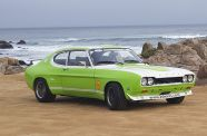 1973 Ford Capri RS 2600 View 4