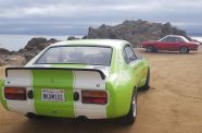 1973 Ford Capri RS 2600 View 25