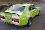 1973 Ford Capri RS 2600 View 2