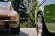 1973 Ford Capri RS 2600 View 12