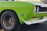 1973 Ford Capri RS 2600 View 37
