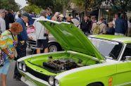 1973 Ford Capri RS 2600 View 5