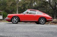 1967 Porsche 911 Sunroof Coupe! View 8
