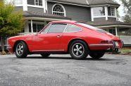 1967 Porsche 911 Sunroof Coupe! View 9