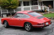 1967 Porsche 911 Sunroof Coupe! View 11