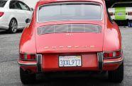 1967 Porsche 911 Sunroof Coupe! View 5