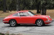 1967 Porsche 911 Sunroof Coupe! View 6