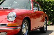 1966 Porsche 911 Coupe View 5