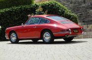 1966 Porsche 911 Coupe View 8
