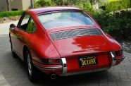 1966 Porsche 911 Coupe View 7