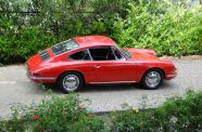 1966 Porsche 911 Coupe View 6