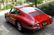 1966 Porsche 911 Coupe View 15