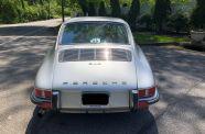 1971 Porsche 911S Coupe View 6