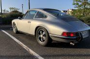 1971 Porsche 911S Coupe View 12
