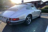 1971 Porsche 911S Coupe View 7