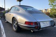 1971 Porsche 911S Coupe View 14