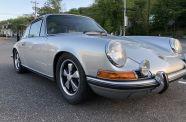 1971 Porsche 911S Coupe View 13