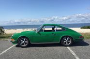 1970 Porsche 911E View 2