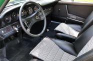 1970 Porsche 911E View 10