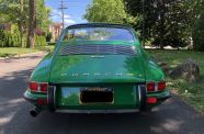 1970 Porsche 911E View 9