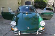1966 Porsche 911 Coupe View 16