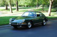 1966 Porsche 911 Coupe View 21