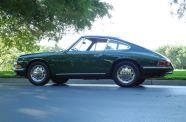 1966 Porsche 911 Coupe View 20