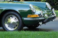 1966 Porsche 911 Coupe View 17