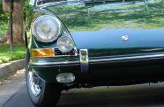 1966 Porsche 911 Coupe View 2