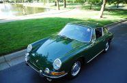 1966 Porsche 911 Coupe View 5