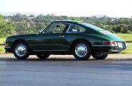 1966 Porsche 911 Coupe View 19