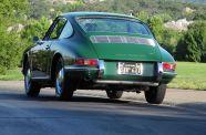 1966 Porsche 911 Coupe View 14