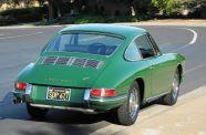 1966 Porsche 911 Coupe View 13