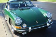 1966 Porsche 911 Coupe View 3