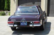 1969 Mercedes Benz 280SL View 21