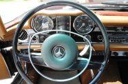 1969 Mercedes Benz 280SL View 26