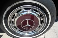 1969 Mercedes Benz 280SL View 63