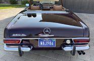 1969 Mercedes Benz 280SL View 13