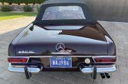 1969 Mercedes Benz 280SL View 8